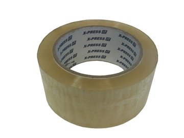 Picture of X-Press It Packing Tape 48mm Clear