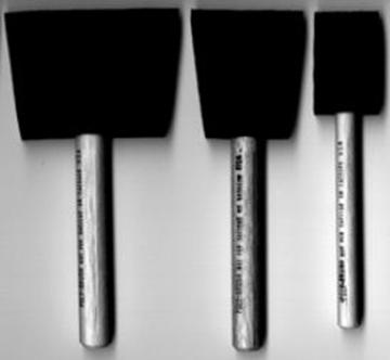 Picture of Foam Brush 3