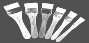 Picture of Artist Brush Series 713 No.1