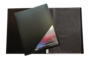 Picture for category X-Press It Refillable Display Books