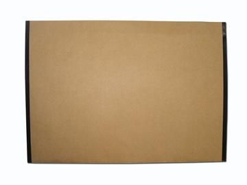 Picture of X-Press It Kraft Folio Taped A3