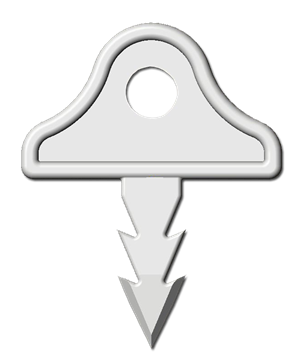 Picture of Corflute Hanger (50)