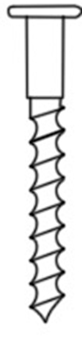 Picture of Security Screws (1000)