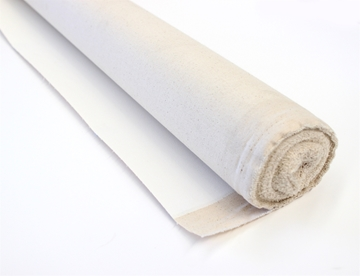 Picture of 10oz Primed Cotton Canvas 10m