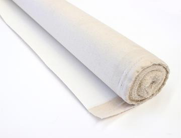 Picture of 8oz Primed Cotton Canvas 10m