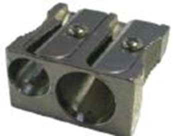 Picture of Sharpener Metal Double (TS983)