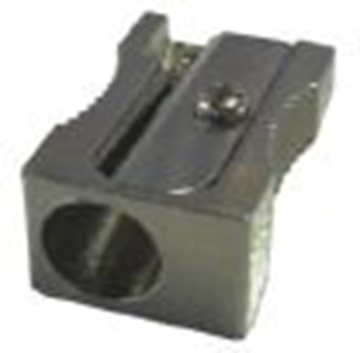 Picture of Sharpener Metal Single (TS981)