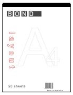 Picture for category Bond Pad