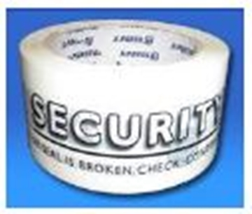 Picture of X-Press It Packing Tape 48mm Security