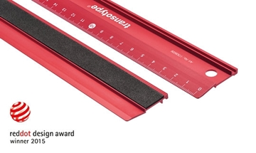 Picture of Transotype Cutting Ruler 30cm