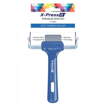 "Picture of X-Press It Premium Brayer - 4""/100mm"