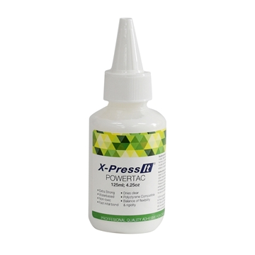 Picture of X-Press It Powertac 125ml