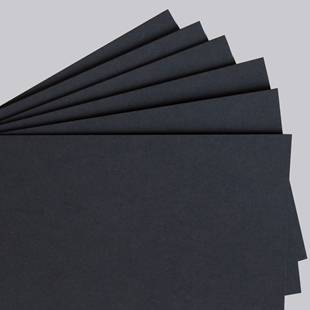 Picture for category Matboard Black Core